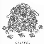 overfed