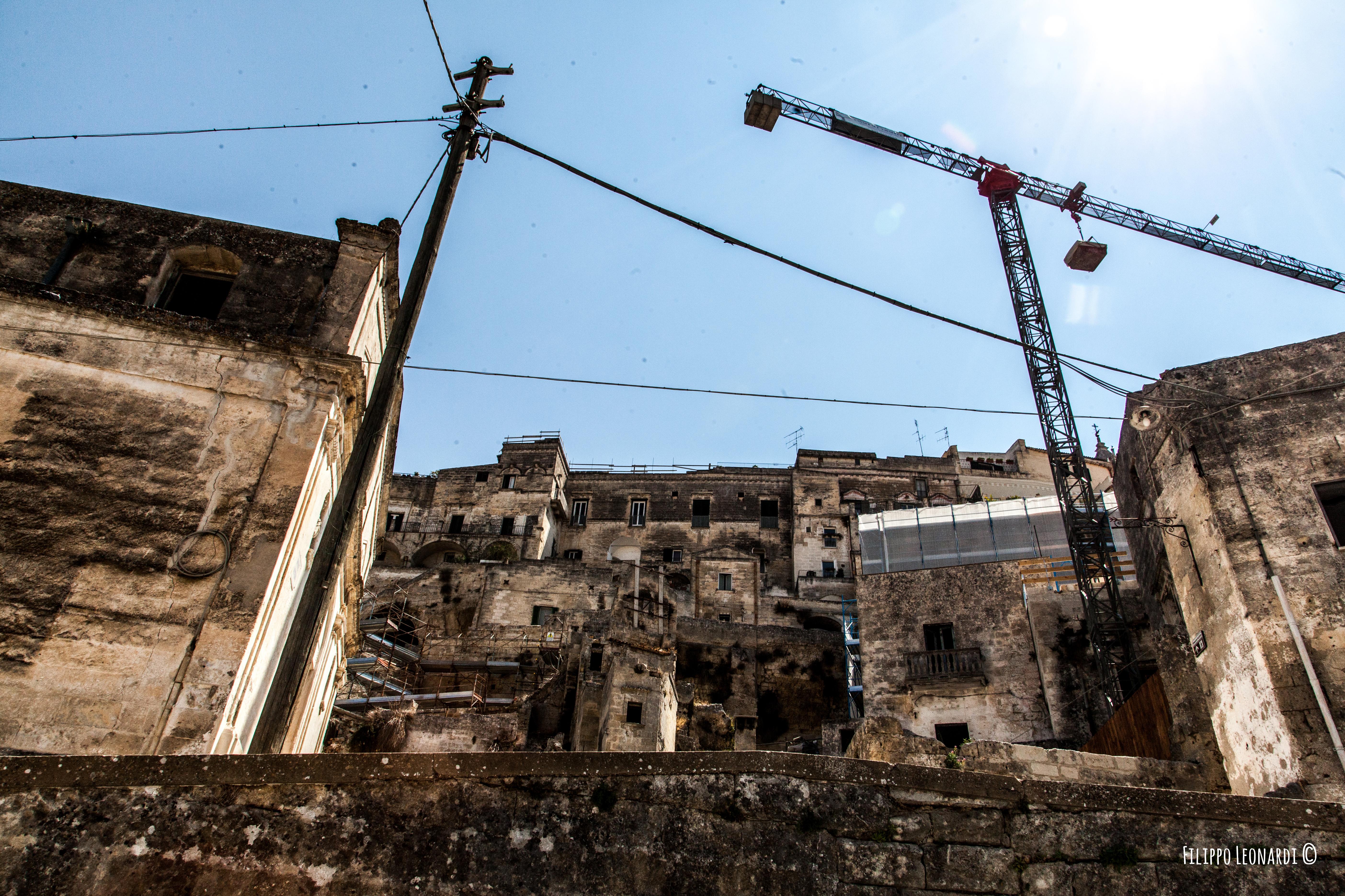 Matera - Vacanze Puglia Basilicata 2017